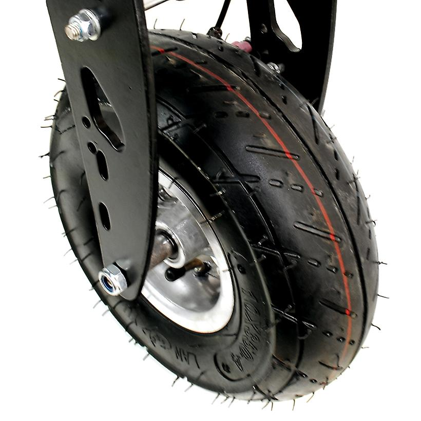 Zipper Electric Scooter 800W With Suspension