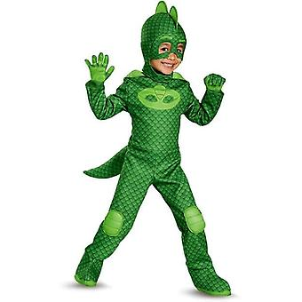 PJ Masks Gekko Deluxe Costume for Boys