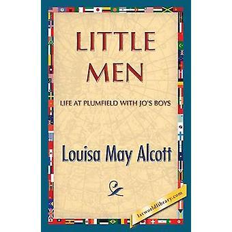 Little Men by Alcott & Louisa May