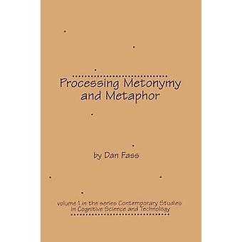 Verwerking metonymie en metafoor door Fass & Dan