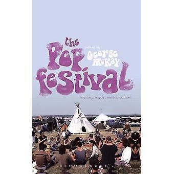 Le Festival Pop de McKay & George