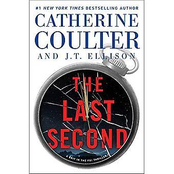 La dernière seconde (Brit au FBI)