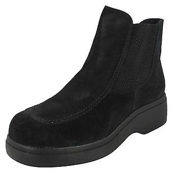 Girls Girl! Chunky Sole Ankle Boot CX 141