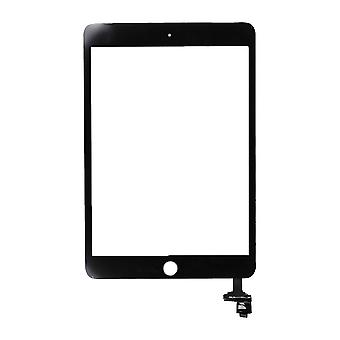 For iPad Mini 3 - Digitizer Touch Screen - Black - High Quality