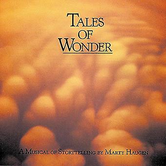 Marty Haugen - Tales of Wonder-a Musical Stor [CD] USA import