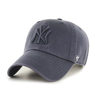 47 le feu relaxed fit Cap - marine vintage MLB Yankees de New York