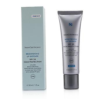 Skin Ceuticals Brightening Uv Defense Spf30 - 30ml/1oz