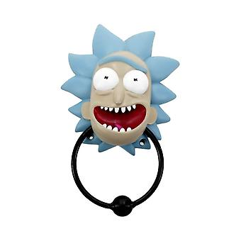 Rick i Morty Rick Sanchez Knocker drzwi