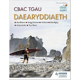 CBAC TGAU Daearyddiaeth (WJEC GCSE geografi walisisk-språklig utgave)