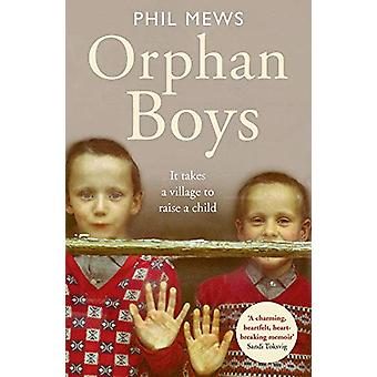 Orphan Boys by Orphan Boys - 9781786068996 Book