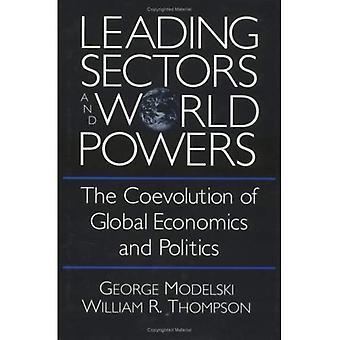 Principaux secteurs et puissances mondiales