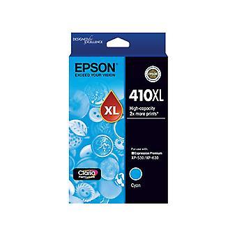 Κασέτα μελάνης Epson 410 XL HY