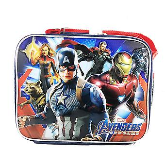 Torba na lunch - Marval Avengers 4 - Koniec gry Team New 000727