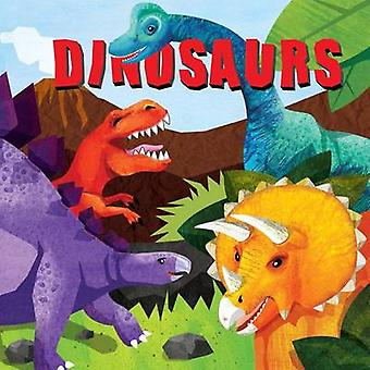 Dinosaurs by LLC Staff Andrews McMeel Publishing - 9781449460563 Book