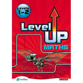 Level Up Maths - Access Book (Level 1-2) by Keith Pledger - Shanta Eve