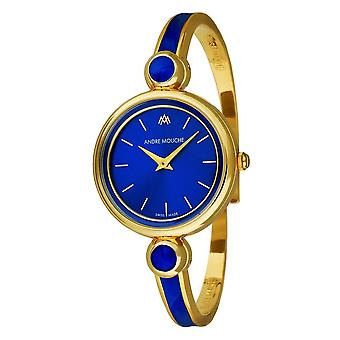 Andre Mouche - Wristwatch - Ladies - ARIA - 450-06061