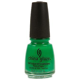 China Glaze Summer Kicks Nail Polish Collection 2009 - Paper Chasing 14ml (80901)