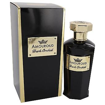 Dark Orchid Eau De Parfum Spray (Unisex) By Amouroud   541820 100 ml