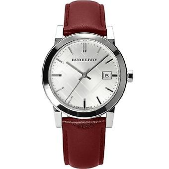 Burberry Bu9129 la ville Mesdames Watch