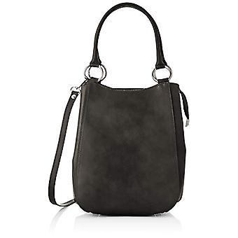 All-Fashion Chicca Cbc18505gf22 Unisex Adult Black Hand Bag 13x29x22cm (W x H x L)
