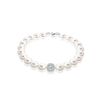 PERLU Silver Women braided bracelet - 0207831012_18