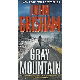 Gray Mountain by John Grisham - 9780345543257 Book
