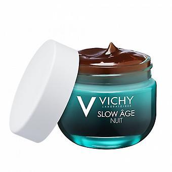 Vichy Slow Age Night Cream et Masque 50ml