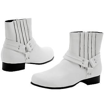 反乱軍のブーツ