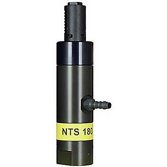 Netter Vibration Linear vibrator 01918500 NTS 180 NF Nominal frequency (at 6 bar): 4880 rpm 1/8 1 pc(s)