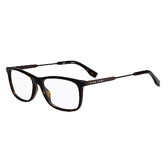 Hugo Boss 0996 086 Dark Havana Glasses