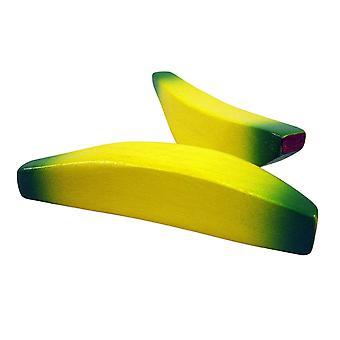 Estia 3 x 12.3cm 10-Piece Bananas Jouet