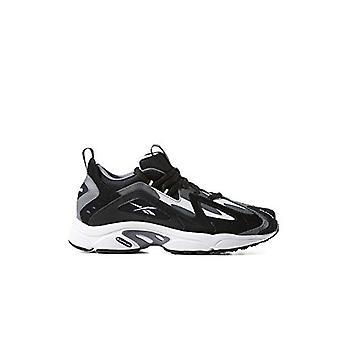 Reebok DMX Serie 1200 (Schwarz/Legierung/Weiß) Herren's Schuhe CN7121