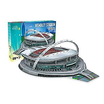 Paul Lamond Wembley Stadion 3D Puzzle