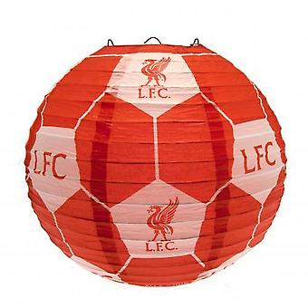 Liverpool FC Crest Concertina Paper Light Shade