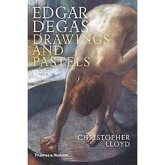 Edgar Degas by Christopher Lloyd