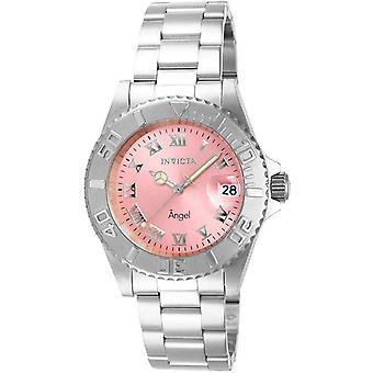 Invicta Angel 14360 Quarz 200M Damen's Uhr