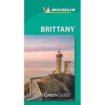 Brittany  Michelin Green Guide