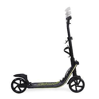 Scooter infantil Avatar 200mm PU, plegable, aluminio, ajustable, portabotellas