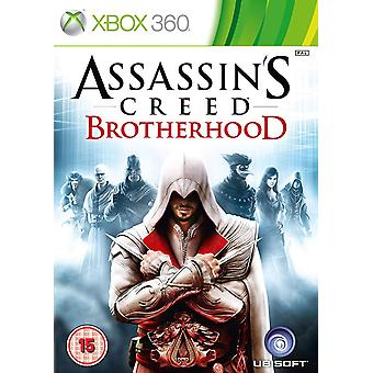 Assassins Creed Brotherhood Greatest Hits Xbox One spil