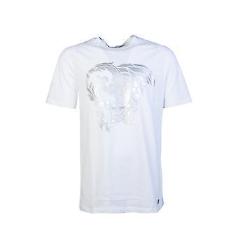 Versace T Shirt Medusa Print V800683r Vj00612