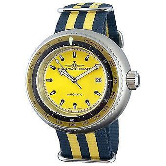 זנון-Watch-שעון יד-גברים-צוללן עמוק טכיון-500-i9ב