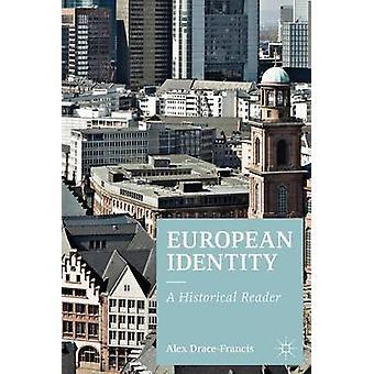 Identidad Europea por DraceFrancis & Alex