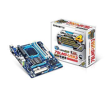 Gigabyte Ga-78lmt-usb3 Matx Motherboard