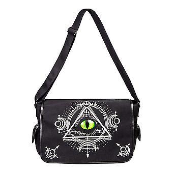 Banned Astral Voyage Shoulder Bag