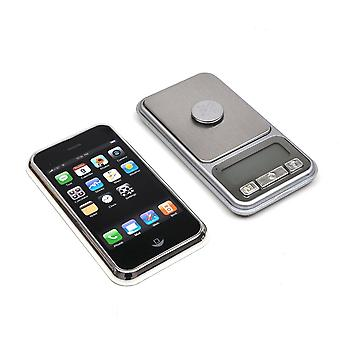 Digital Mobile Portable Pocket Scale