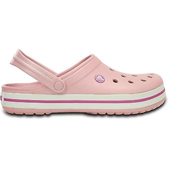 Crocs Crocband Shoe Pearl Pink/Wild Orchid