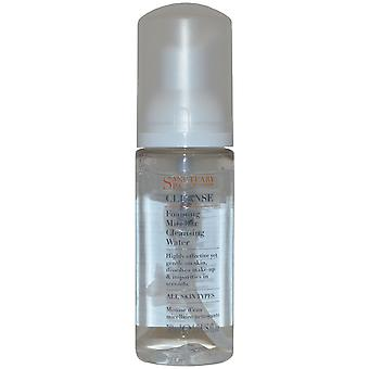 Sanctuary Spa Foaming Micellar Cleansing Water 50ml All Skin Types