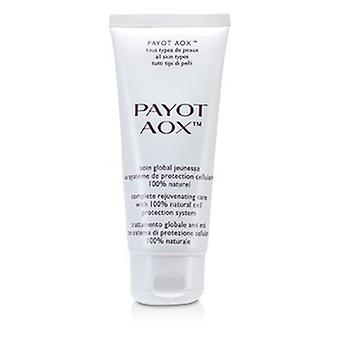 Payot Aox Complete Rejuvenating Care (salon Grootte) 100ml/3.3oz
