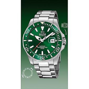 Jaguar - Наручные часы - Мужчины - J886/2 - Автоматическая