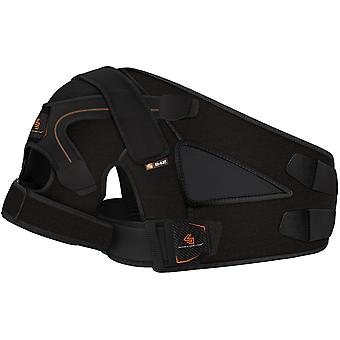 Shock Doctor Ultra Shoulder Support with Stability Control - Black